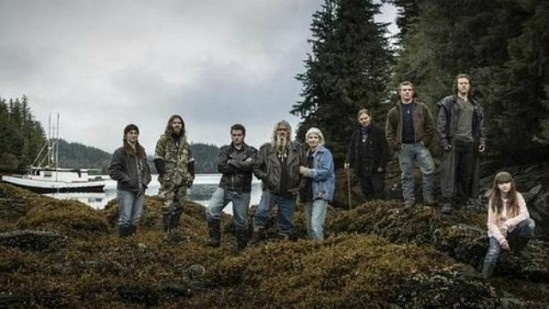 """Alaskan Bush People"""